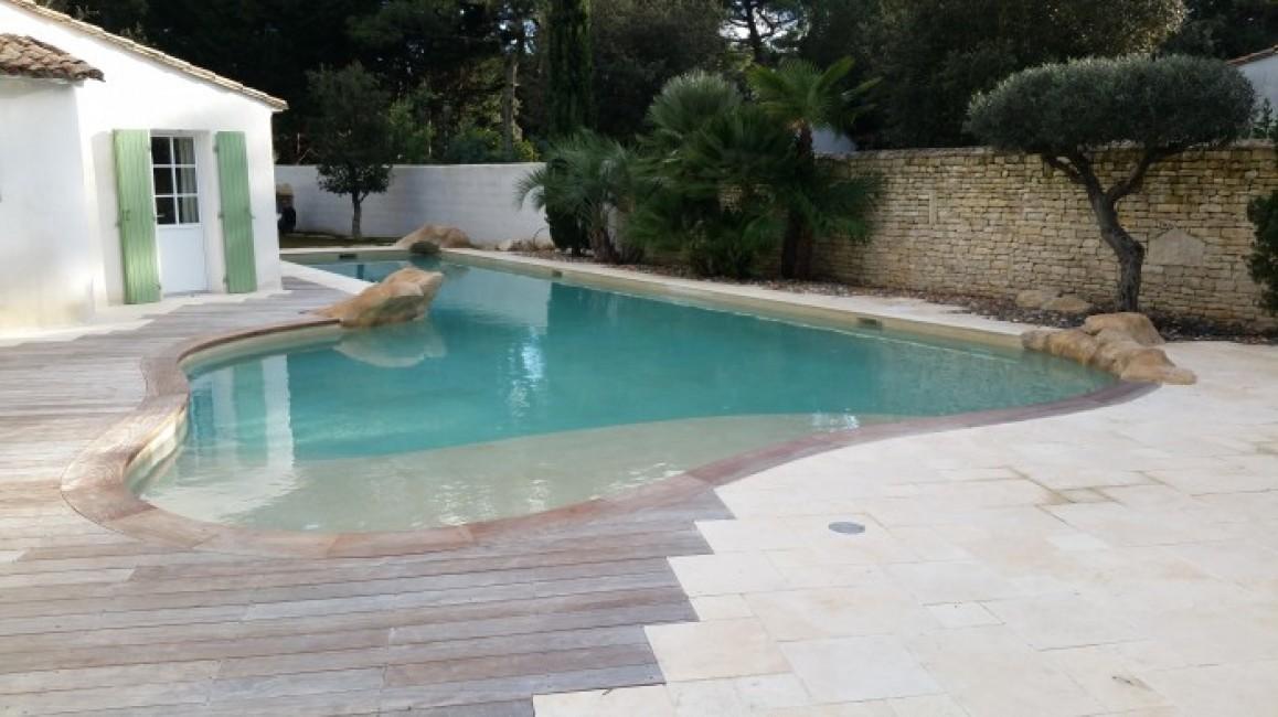 Construction piscine bordeaux piscine debordement for Construction piscine 8x4