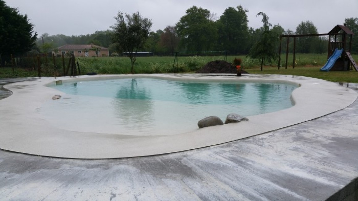Quelques liens utiles for Constructeur piscine naturelle